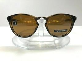 Oakley Pitchman R POLARIZED Sunglasses OO9439-0650 Tortoise W/ PRIZM Tun... - $120.97