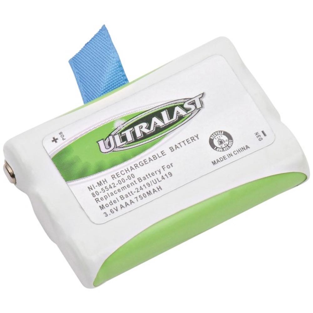 Ultralast BATT-2419 BATT-2419 Replacement Battery