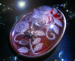 HAUNTED NECKLACE PORTAL OF LUCK, FORTUNE AND WINNING EXTREME SECRET MAGI... - $9,003.77