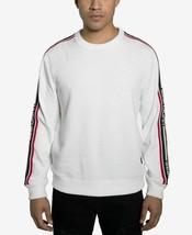 Sean John Men's Race Crew Sweatshirt, Size 2XL, MSRP $69 - $32.71