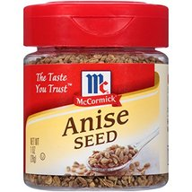 McCormick Whole Anise Seed, 1 oz - $14.84