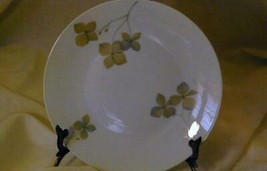 "Rosenthal Wood Nymph Salad Plate 7 5/8"" - $6.92"