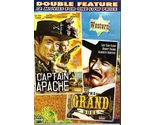 Captain apache  the grand duel dvd double feature lee van cleef western  1  thumb155 crop