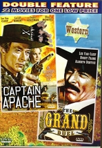 Captain apache  the grand duel dvd double feature lee van cleef western  1  thumb200