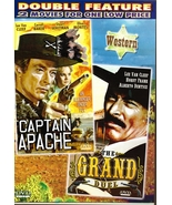 Captain apache  the grand duel dvd double feature lee van cleef western  1  thumbtall
