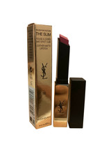 Yves Saint Laurent  Rouge Pur Couture The Slim Leather Matte Lipstick #16 - $38.89