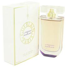 L'instant By Guerlain Eau De Parfum Spray 2.7 Oz For Women - $102.90