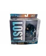 Charlie Lost Mcfarlane toy Action Figure NIB box Sound Clip TV show Dom ... - $94.05