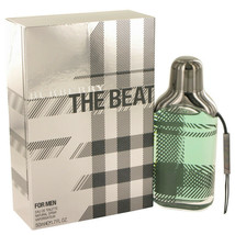 The Beat by Burberry 1.7 oz / 50 ml EDT Spray for Men - $30.68