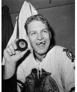 Bobby Hull Blackhawks SFOL Vintage 11X14 BW Hockey Memorabilia Photo - $14.95