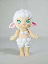 Pop mart kennyswork molly chinese zodiac sheep 01 thumb200