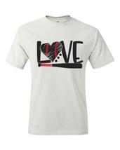 T-shirt Shirt Baseball Love Baseball Home Bases Ballgame Game  - $10.99+