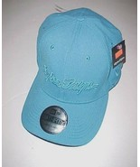 Troy Lee Designs Embroidered Adult Unisex Blue Cap Hat Large / Extra Lar... - $29.69