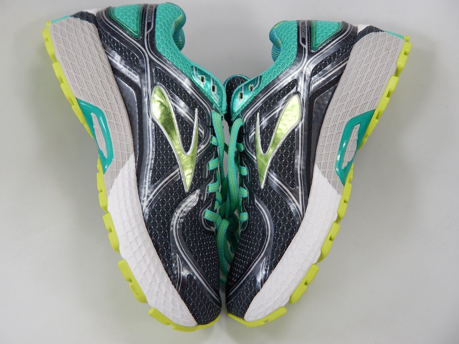 MISMATCH Brooks GTS 16 Sz 6.5 M (B) Left & 5.5 M (B) Right Women's Running Shoes