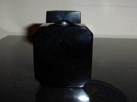 "BACCARAT 1929 LIU GUERLAIN BLACK EMPTY PERFUME BOTTLE 3"" - $199.00"