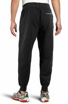 Men's Athletic Running Sport Workout Fitness Gym Zip Pocket Jogger Sweat Pants image 12
