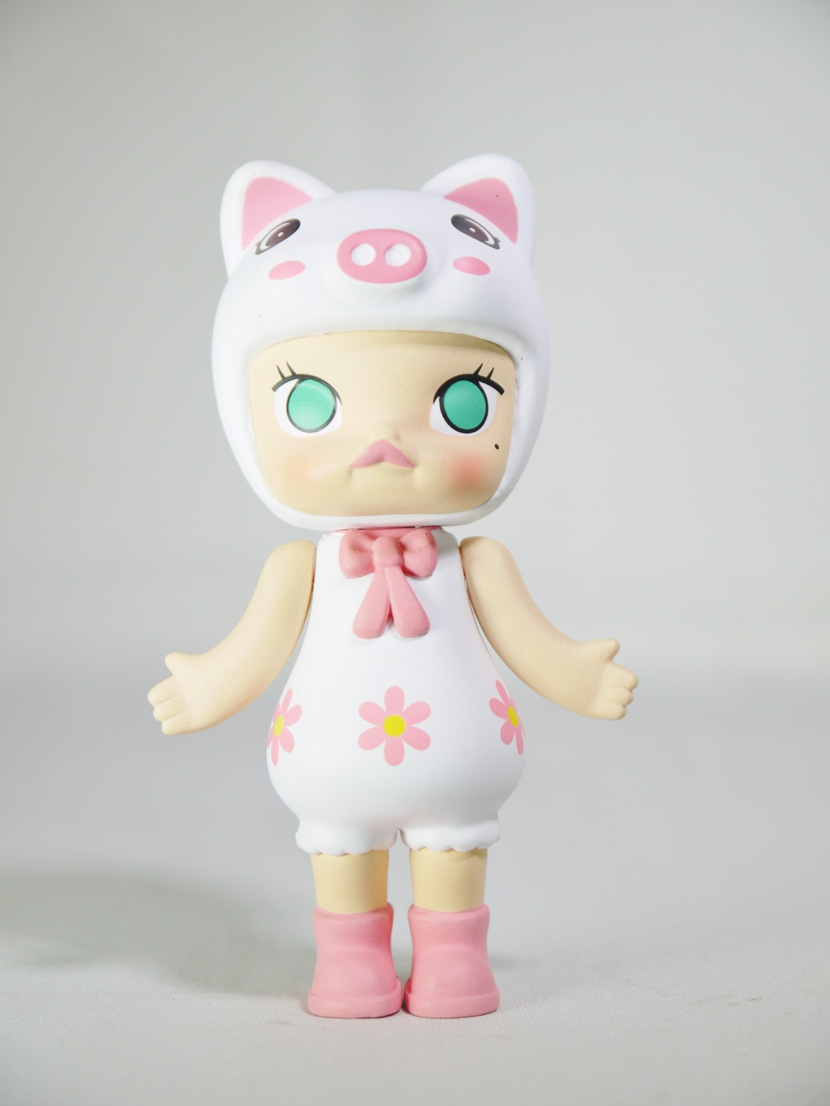 Pop mart kennyswork molly chinese zodiac pig 01