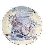 Holland Studio Craft Crown Staffordshire Enchantica Winter Grawlfang the... - $44.59