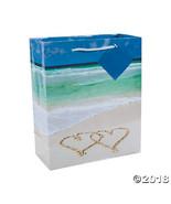 Wedding Beach Gift Bags 1 Dozen  - $9.61