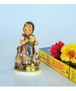 Hummel Figurine -TMK 2 - No. 199/I - Feeding Time - $240.00