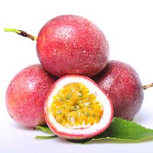 40 Seeds Passion Fruit (Passiflora Caerulea) fresh fragrant bloom huge flower, - $7.55