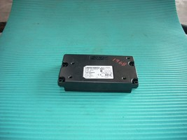 2015 FORD FOCUS COMMUNICATION SYNC MODULE FR3T-14D212-MA GENUINE OEM
