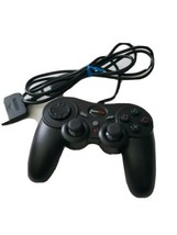 Gamestop Sony PlayStation 2 Game Controller Black - $14.84