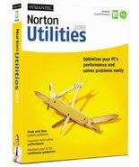 Norton Utilities 2001 5.0 - $14.84