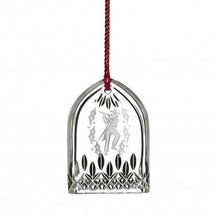 Waterford 12 Days of Christmas 2018 Lismore Eleven Pipers Ornament # 400... - $113.60