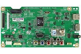 LG EBU62287640 Main Board for 32LB560B-UZ.BUSMLJM