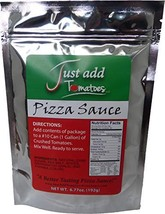 Just Add Tomatoes Pizza Sauce Seasoning Mix 192grams