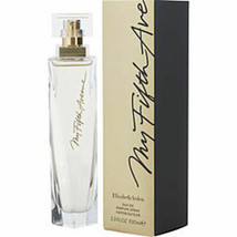 My Fifth Avenue Eau De Parfum Spray 3.3 Oz For Women - $45.69