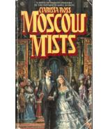 "MOSCOW MISTS - Clarissa Ross aka MARILYN ROSS, AUTHOR OF ""DARK SHADOWS"" ... - $6.99"