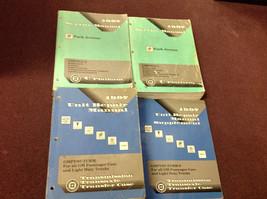 1997 BUICK PARK AVENUE Service Shop Repair Manual SET W TRANS UNIT MANUA... - $98.95