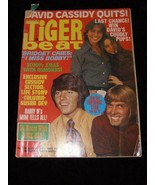 Tiger Beat January 1971 Partridge Family Bobby Sherman Brady Bunch and more - $28.99