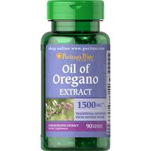Puritan's Pride, Oil of Oregano Extract 1500 mg-90 Softgels. - $15.83