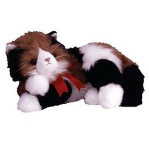 TY Classic Plush - MAGGIE the Calico Cat - $36.58