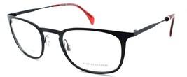 Tommy Hilfiger Th 1473 Rct Men's Eyeglasses Frames 50-22-145 Matte Blue - $108.80