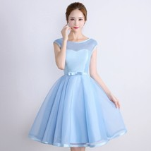 5 Colors Size US2-US8 new fashion Women wedding clothing sleeveless slim... - $61.20