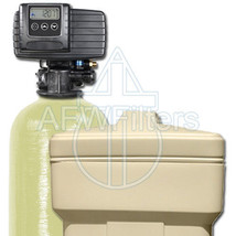 Iron Pro Plus 48k Fine Mesh Water Softener PLUS KDF85 with Fleck 5600SXT - $880.55