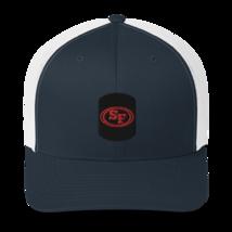 San Francisco Hat // 49ers Hat // Trucker Cap image 8