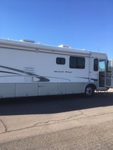 2001 Newmar Dutch Star DSDP 4095 for sale by Owner - Kearny, AZ 84651 image 10