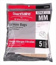 Sanitaire VFSC63253 Mm Vacuum Bags - $12.46