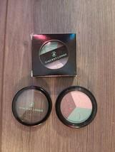 Vincent Longo Trio Eyeshadow RHYTHM MIX 2  NIB - $8.49