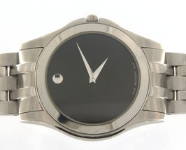 Movado Wrist Watch 01.1.14.1001 - $169.00