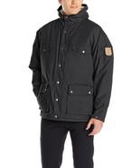 Fjallraven Men's Greenland Winter Jacket, Black, X-Small - $245.46