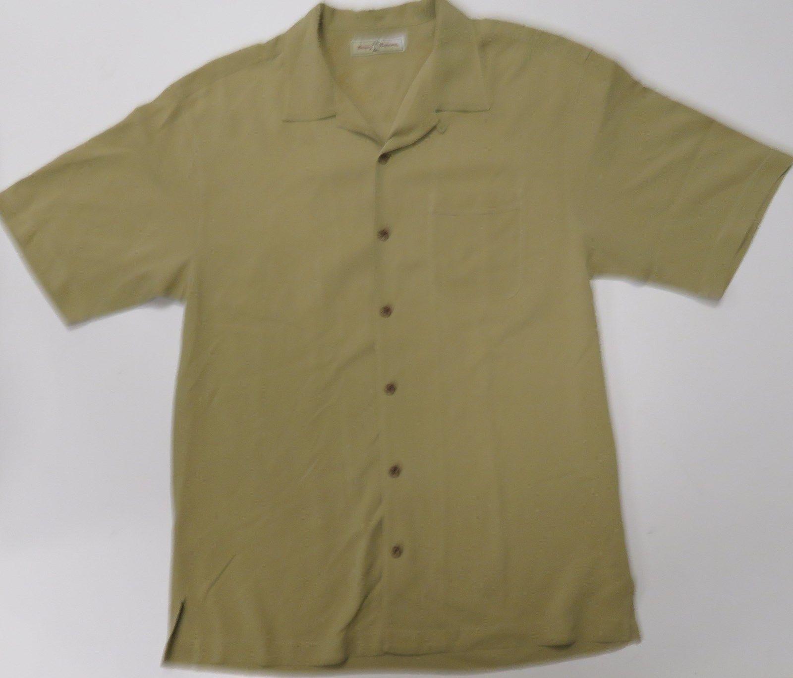 c948d075cf754 Tommy Bahama Mens Xxl Silk Shirts