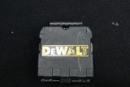 DeWalt DW0822 Self-Leveling Cross Line and Plumb Spots Laser Level - $199.99