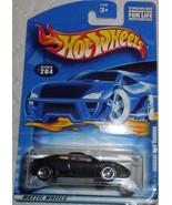 "2001 Hot Wheels Mattel Wheels ""Ferrari 360 Modena"" #204 Mint Car On Seal... - £2.54 GBP"
