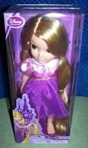 "Disney Collection Princess RAPUNZEL 15.5"" Doll New - $24.88"